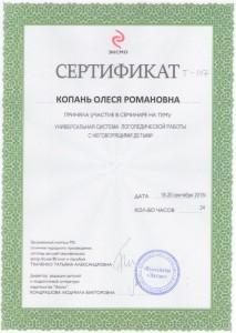 08. Сертификат участника семинара 2015г
